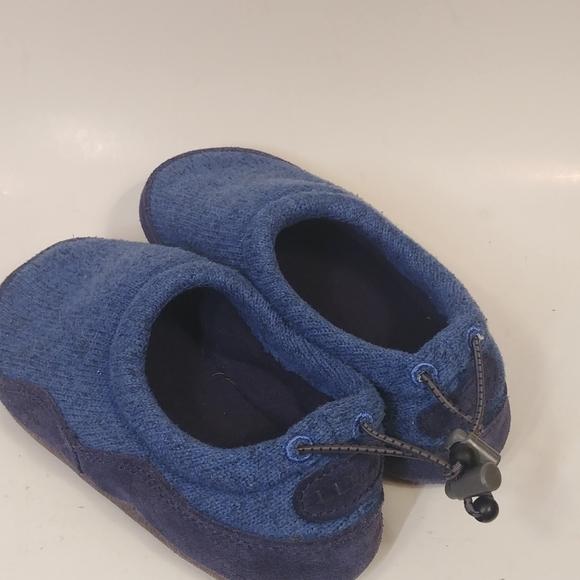 Lands' End Shoes   Lands End 1011 Kids